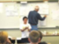 HSS Education Outreach