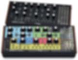 GRNDMTHR Overlay For Moog Mother-32 -- w