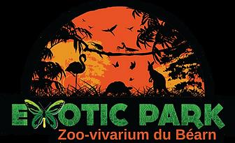 exotic park, parc exotique, parc animalier, parc zoologique, sud ouest, béarn, pyrénées atlantiques