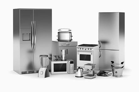 Auf Bestellung liefern wir sämtliche Elektroapparate, Kühlschränke, Kochherde, Backöfen. Fragen Sie nach dem Nettopreis. Gratis Hauslieferdienst in Burgdorf. Gerne führen wir bei Bedarf auch alle Elektroinstallationen aus. Suchen Sie im EM-Haushaltskatalog oder im EEV-Whitelabel-Shop Ihr Produkt aus und nehmen Sie mit uns Kontakt auf, wir erledigen dann alles Weitere für Sie.