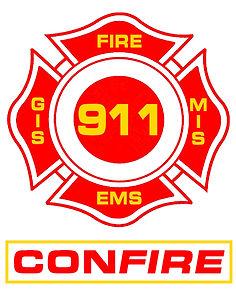 CONFIRE Logo