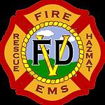 Victorville Fire Department Logo