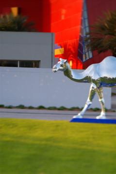 Dubai Dream @ Creek Park