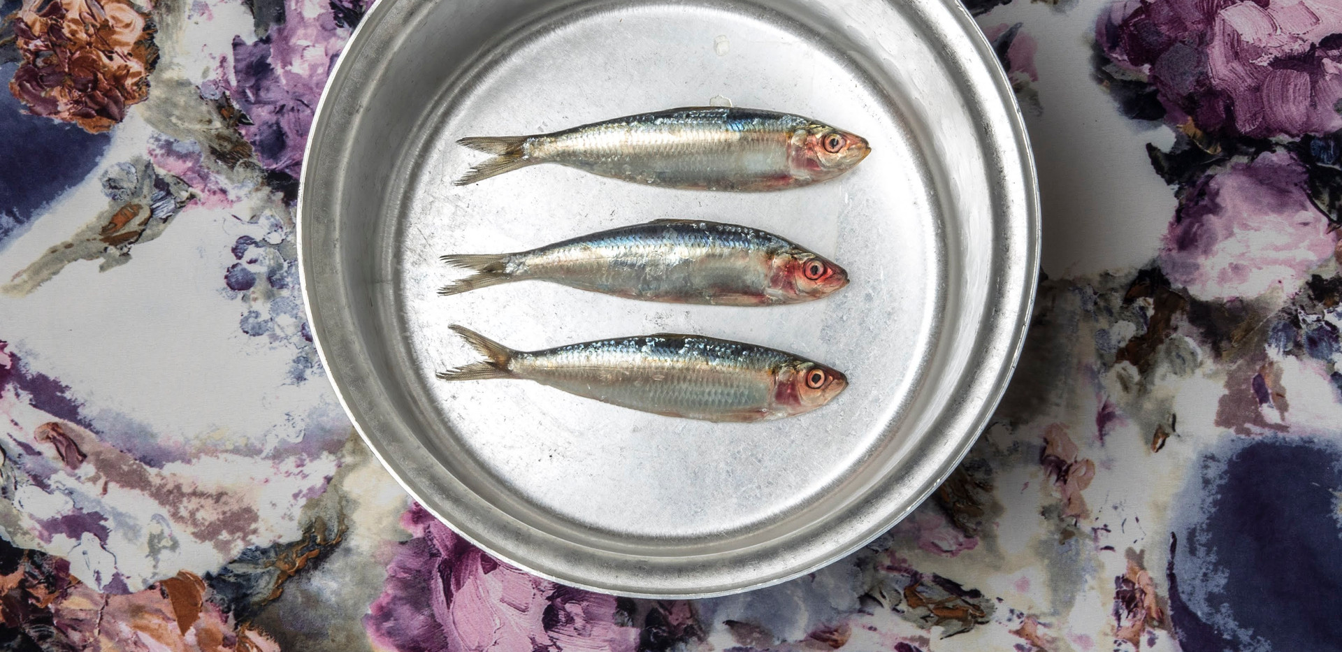 Dinner/Silver