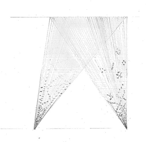1st sketch for Venice design :Loreta Bil