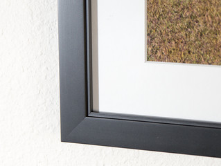 Adding a frame to your portraits