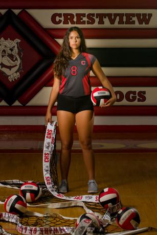 High School sports photos