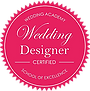 mademoiselle juliette wedding designer