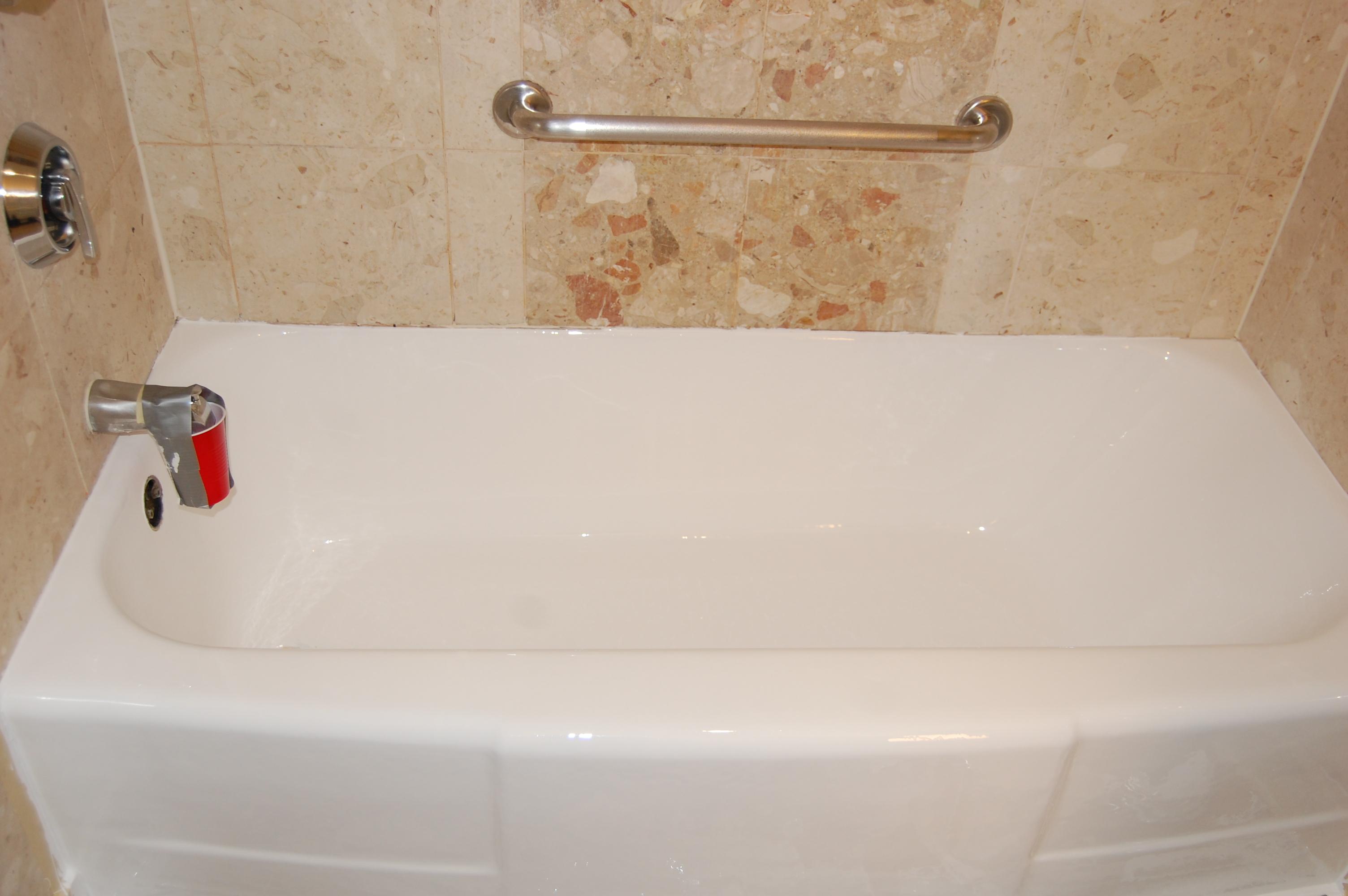 Bathtub_Resurfacing_After