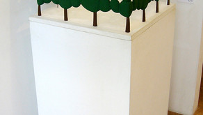 「扉のむこう側」バートックギャラリー/東京
