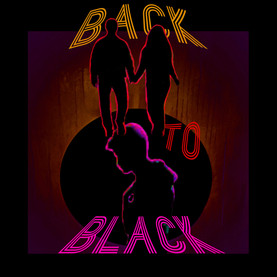 """Back To Black"" Album cover"