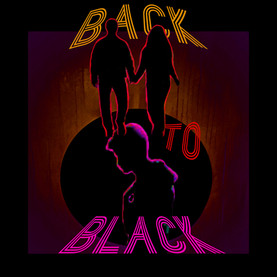"""Back To Black"" Album cover"