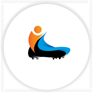 Intego Sports Logo Re-design