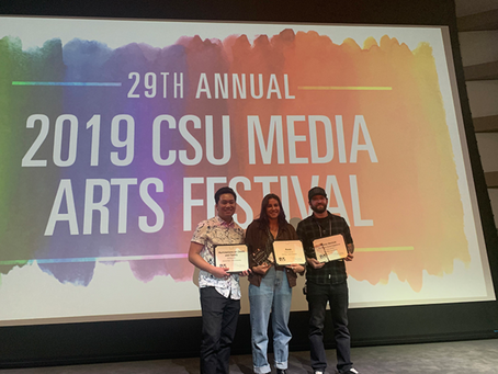 Cal Poly Students Turned Award-Winning Filmmakers After Taking These Two ISLA Courses