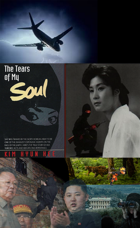 The Tears of My Soul Presentation Graphi