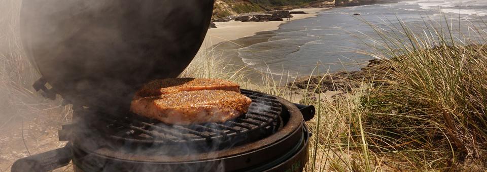 Cowboy Ribeye Steaks