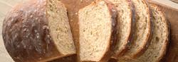 Oatmeal Toasting & Sandwich Bread