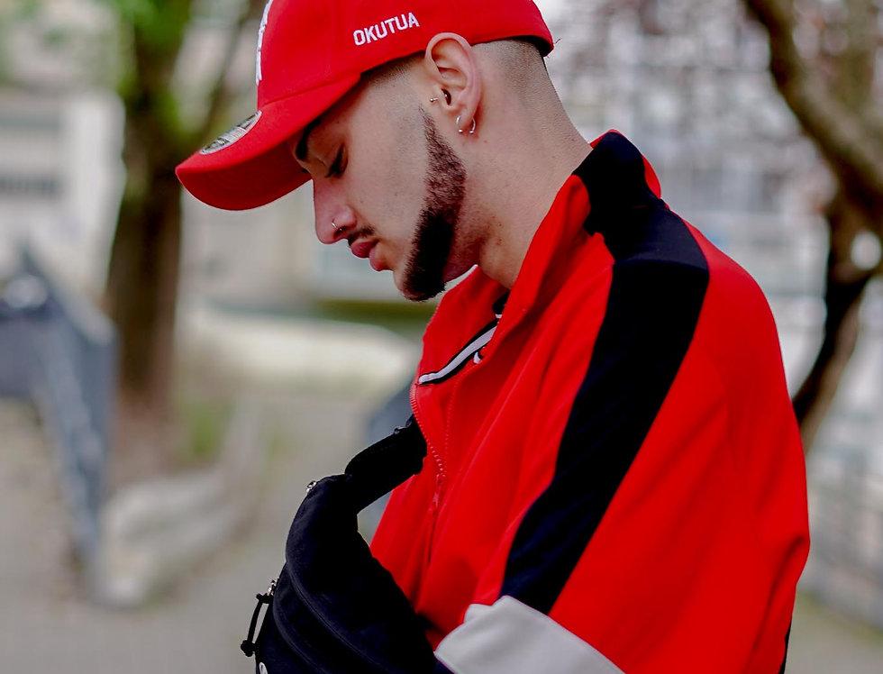 Okutua Original Cap - Red