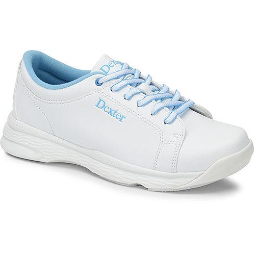 Dexter Raquel V White / Blue