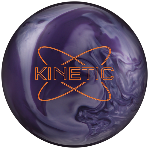 Track Kinetic Amethyst