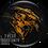 Thumbnail: Hammer BLACK WIDOW BLACK/GOLD