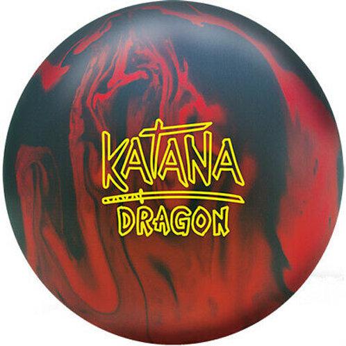 Radical Katana Dragon