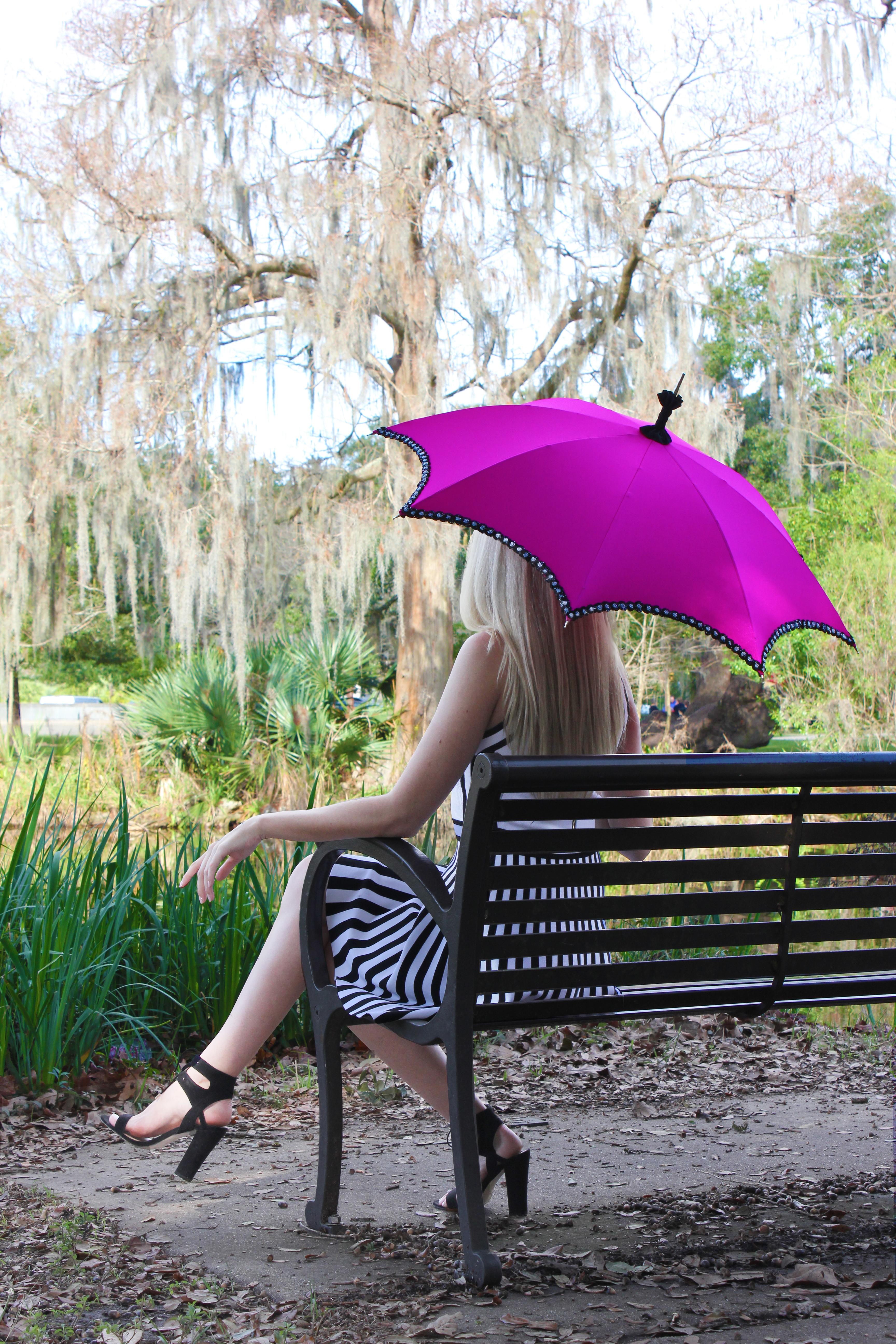Le Parasol