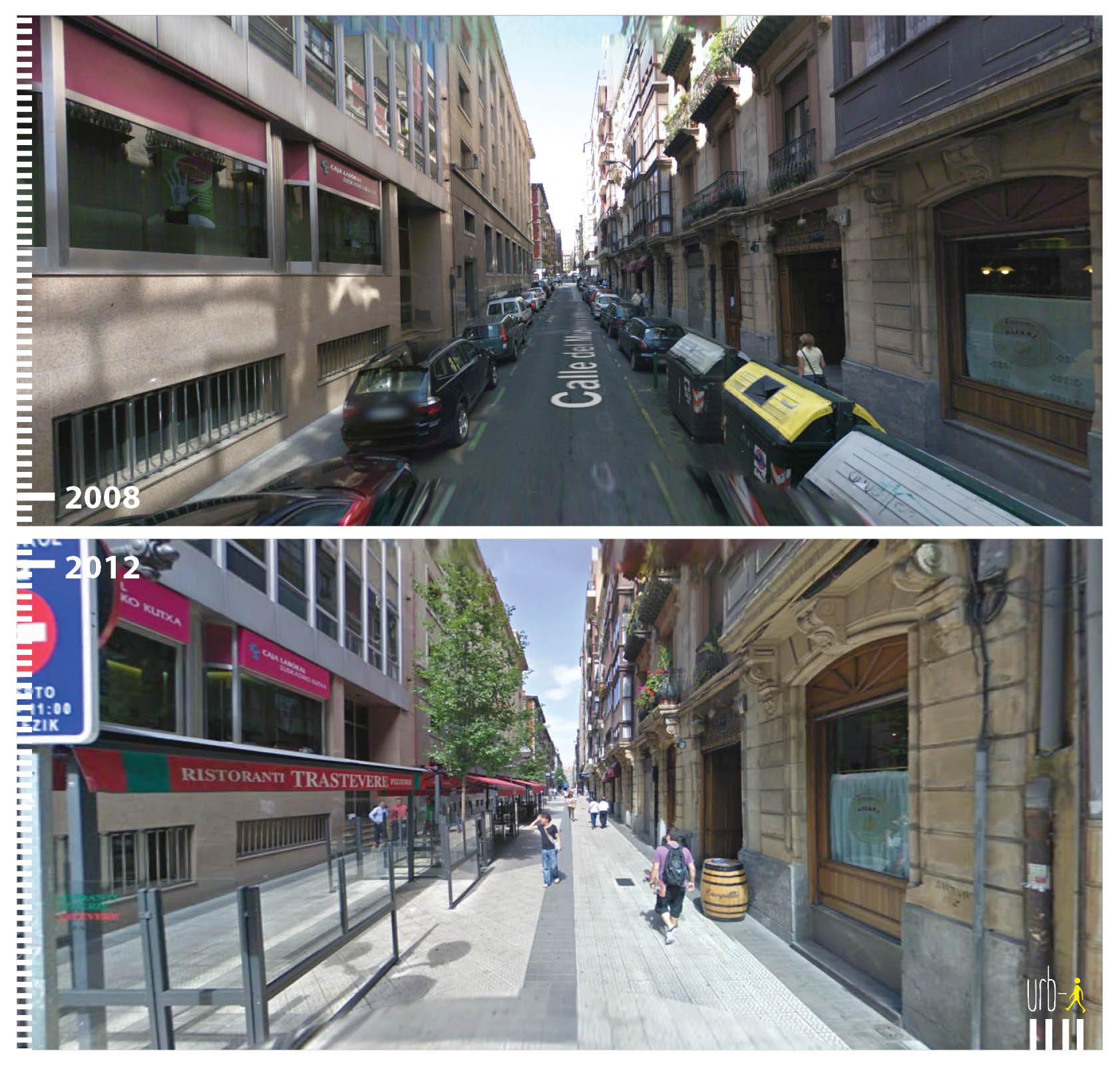 1462 ES Bilbao, Calle de Musico Ledesma