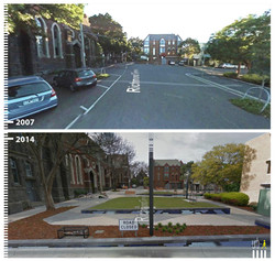 0078 AU Melbourne Richmond Terrace