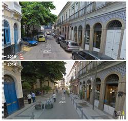 Rua dos Inválidos