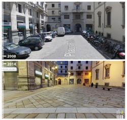 1719 IT Milan, Piazza Pio XI