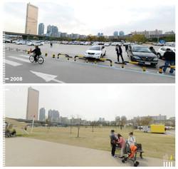 2420 KR Seoul, Yeouido Hangang Park