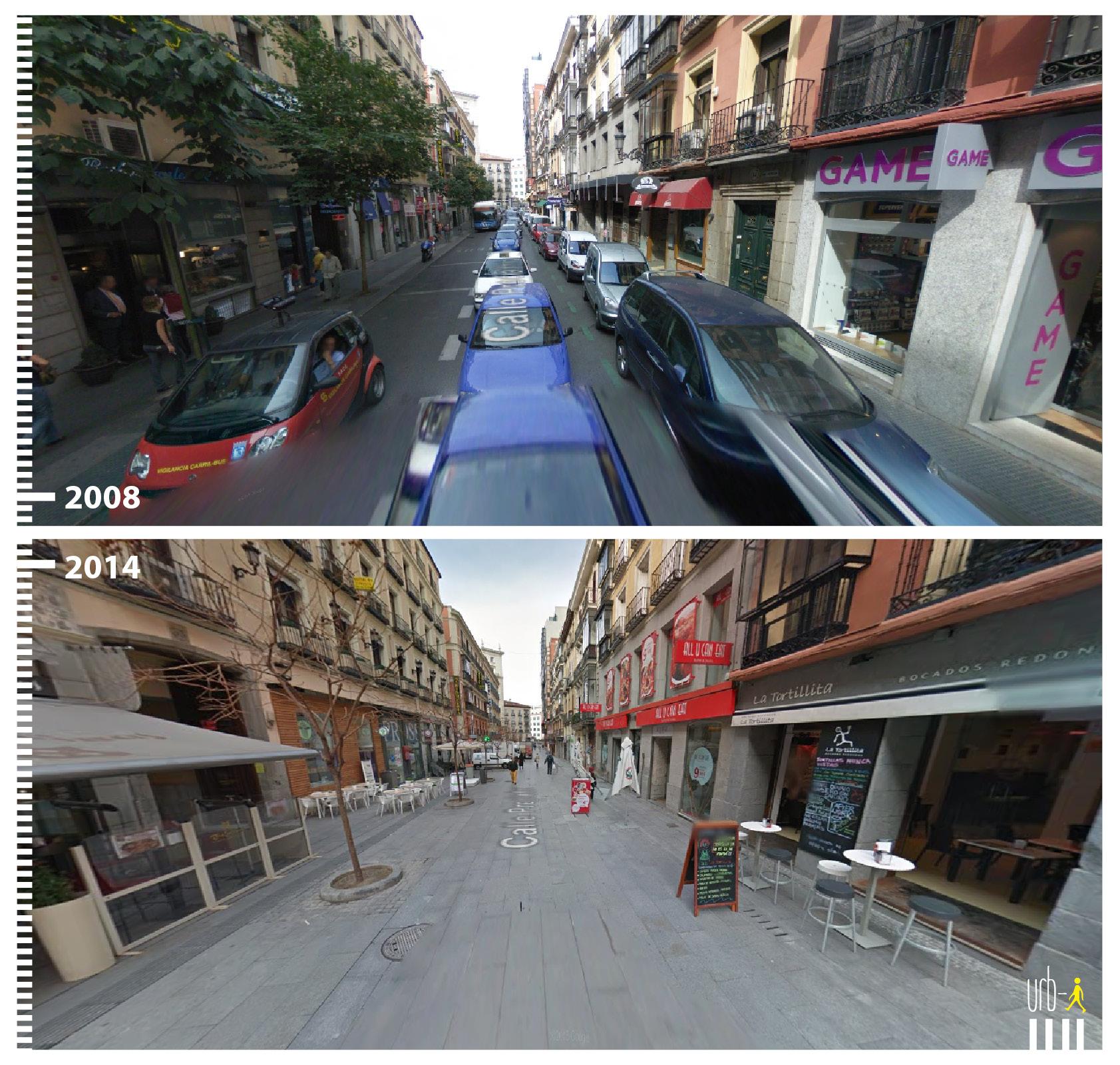 0461 ES Madrid Calle Preciados