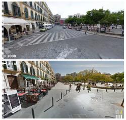 0288 ES Malaga Plaza de la Merced