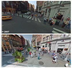 Broadway / E 17th St