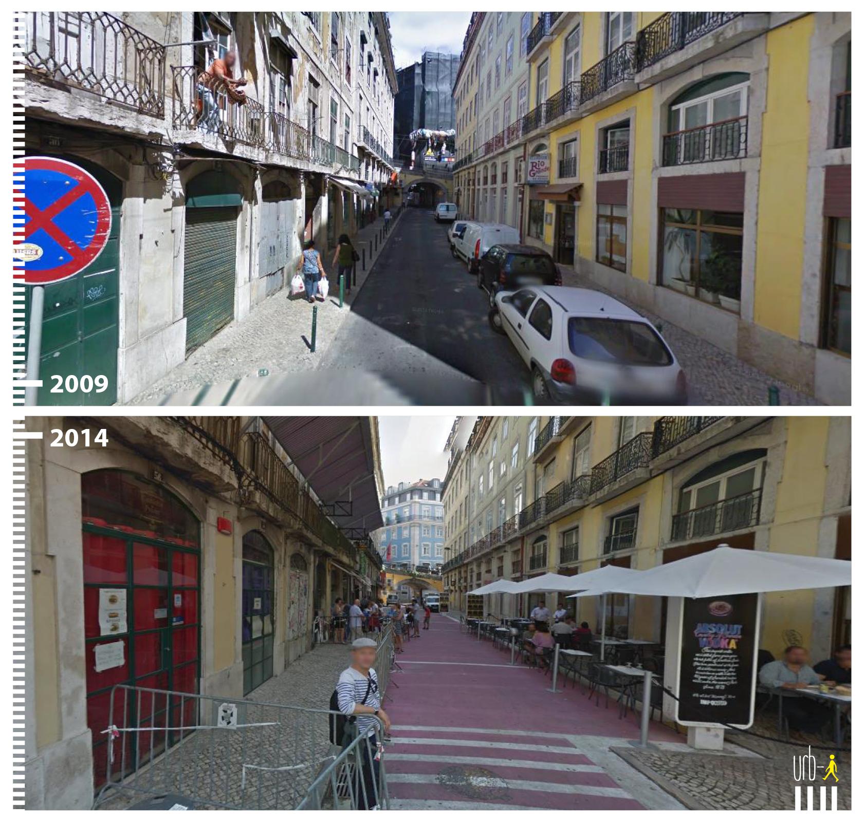 0037 PT Lisboa  R. Nova do Carvalho