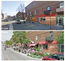 1134 CA Montreal, Ave Fairmont