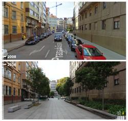 2538 ES A Coruña, Praza España