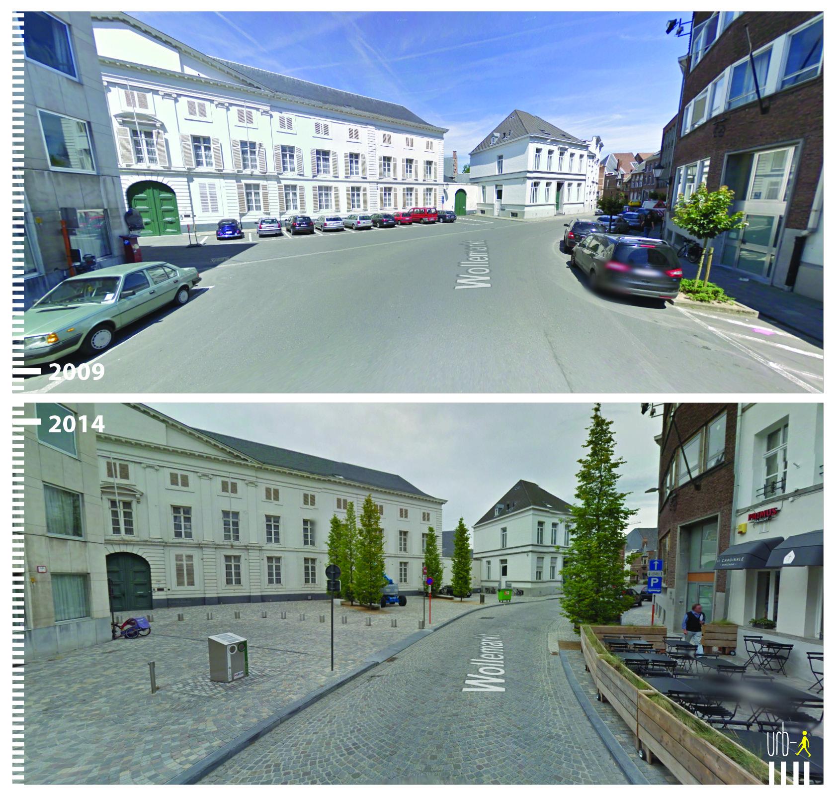 0893 BE Mechelen, Wollemarkt