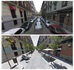 0471 ES Madrid Calle Orellana