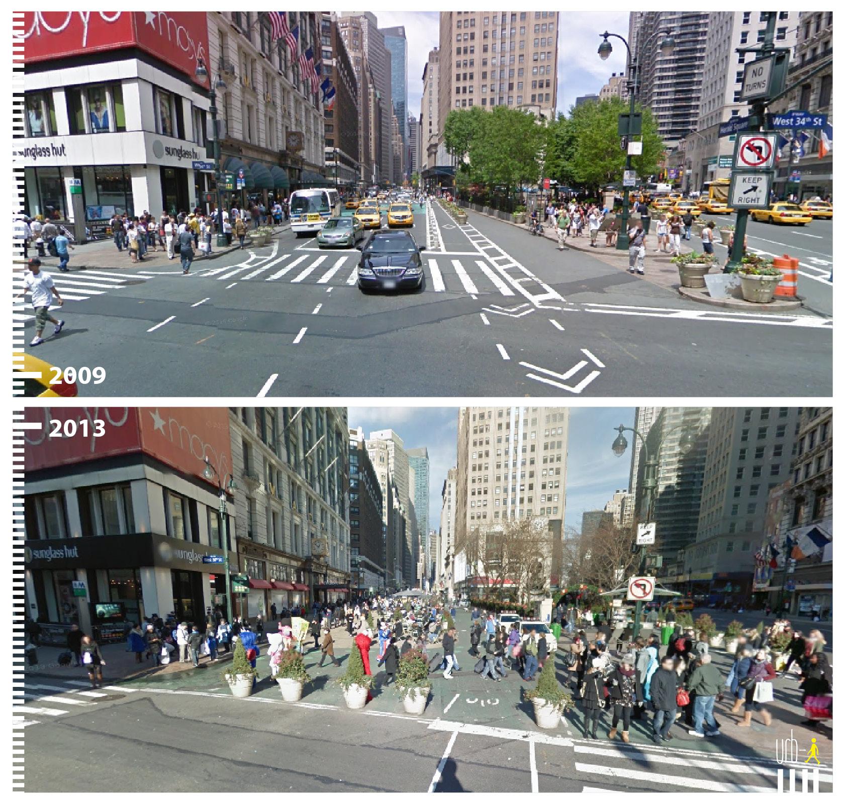 0162 US New York Herald Square - W34