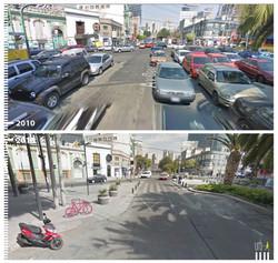 1340 MX Mexico City, Avenida Oaxaca and Puebla