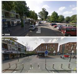 2230 NL Haarlem, Marsmanplein