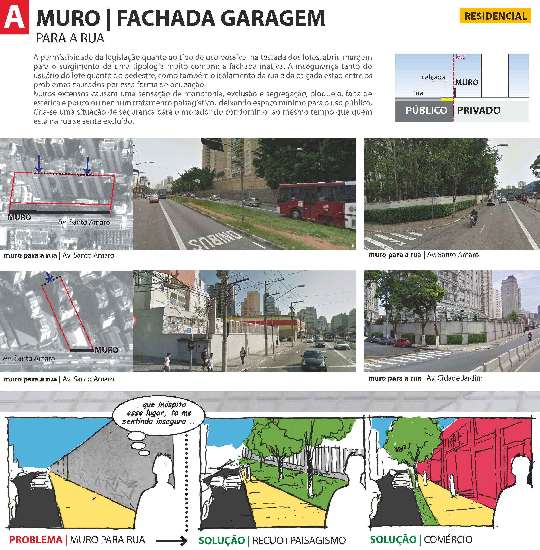 A. MURO | FACHADA