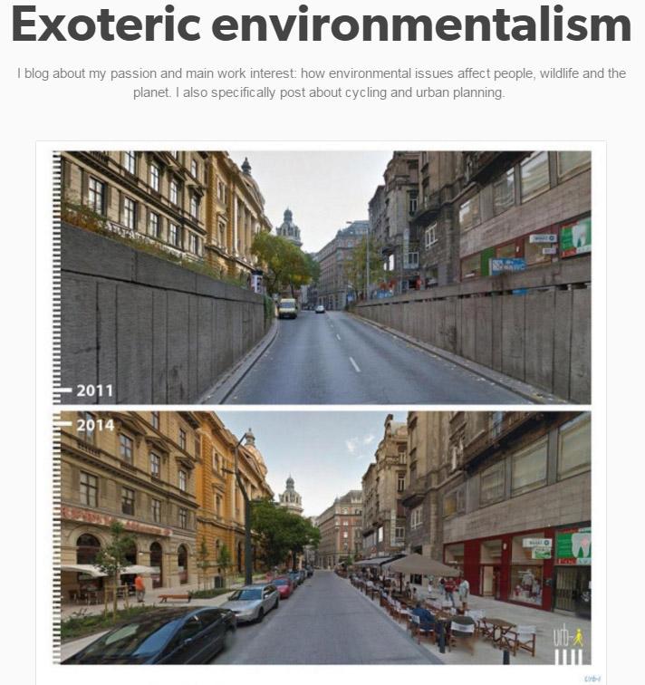 exotericenvironmentalism