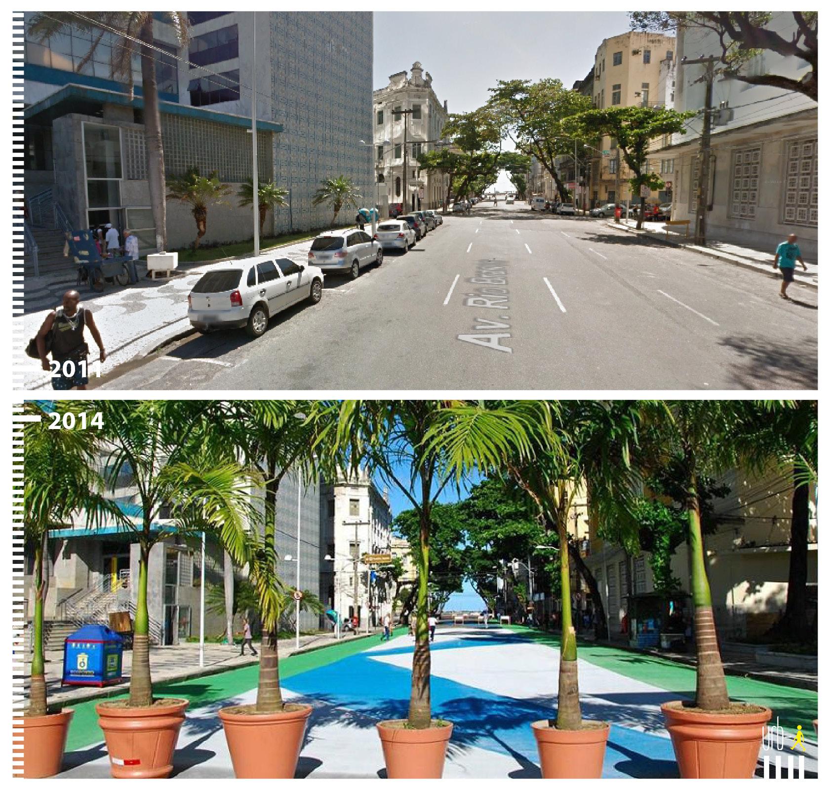 0516 BR Recife Av Rio Branco