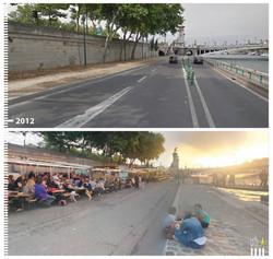 2076 FR Paris, Port des Invalides
