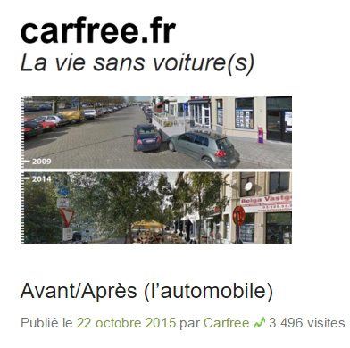 carfree