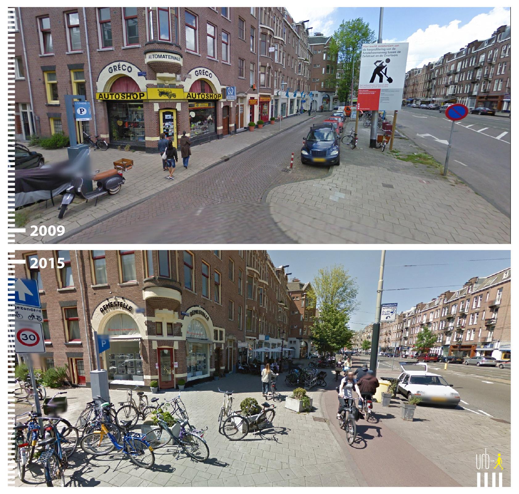 0838 NL Amsterdam, Amstelveensewegeerstraat