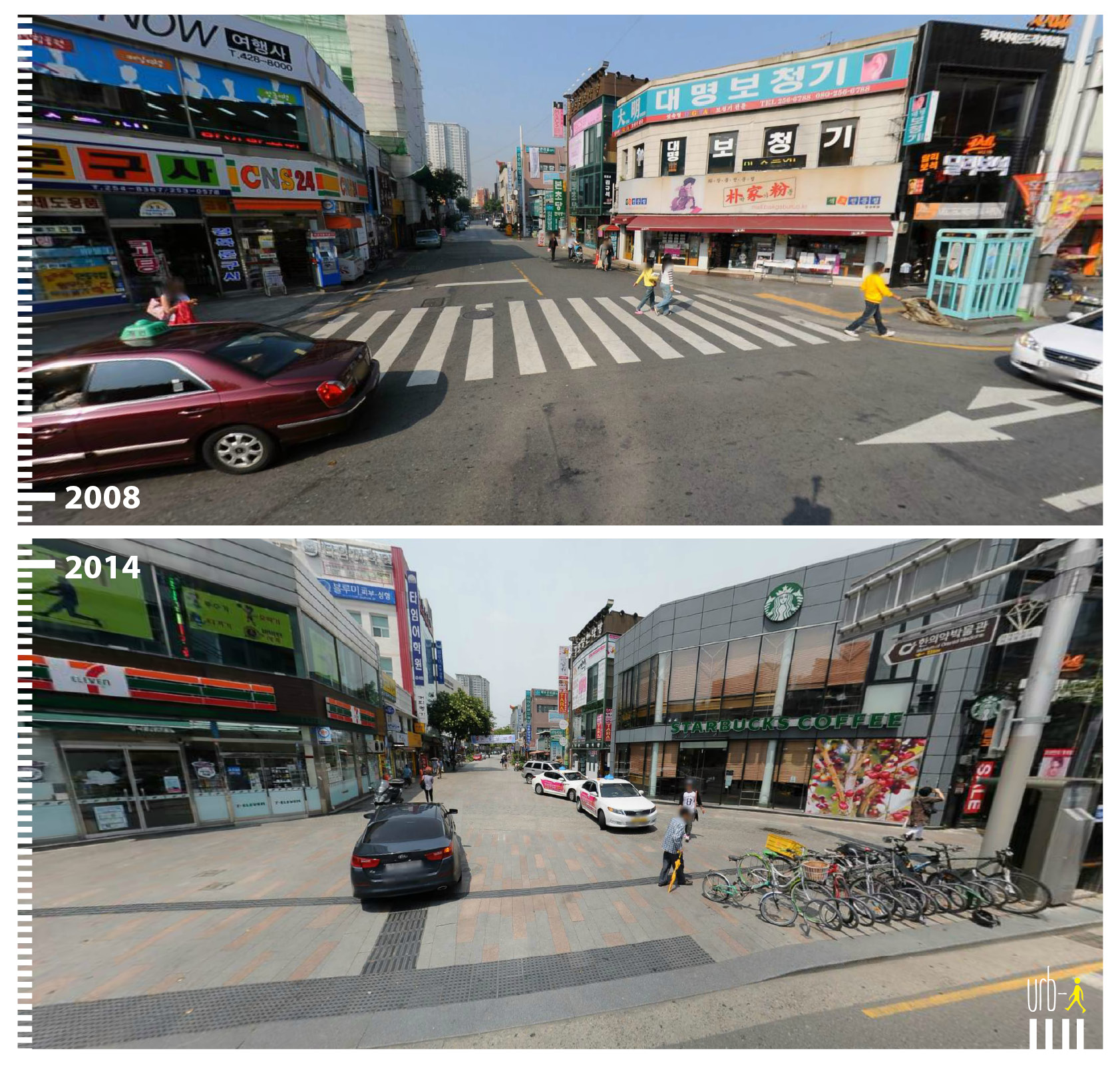 1517 KR Daegu, Namseong-ro